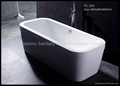 freestanding bathtub  BS-6516