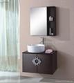 Hot sell bathroom cabinet   HC-5014