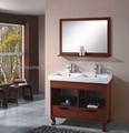 Modern vanity bathroom ,bathroom furniture HC-5009