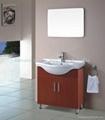 2015 Latest Luxury Bathroom Design HC-5007