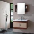 Foshan Bathroom Vanity HC-5006