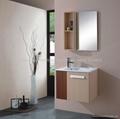 Best sell to Europe Wood bathroom