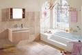 Wholesale bathroom cabinet Europe Style HC-5003