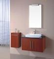 Manufacture bathroom cabinet HC-5002-3