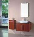 China Foshan bathroom cabinet  HC-5002-2