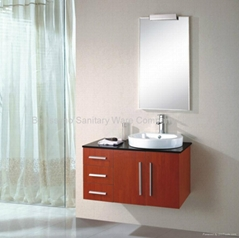 Modern bathroom cabinet  HC-5001-2