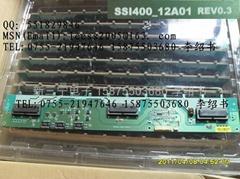 SSI400_12A01 REV0.3 LTA400HF08高壓板
