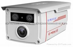 IPC百萬網絡攝像機