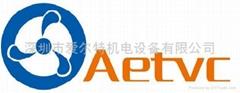 深圳市爱尔特机电设备有限公司