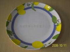 melamine Plate