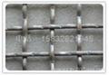 轧花网锰钢钢丝网编织网