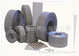 304材质过滤筒不锈钢网筒 4