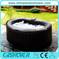 2person Inflatable Hot Tub