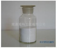 Powdery Sodium Silicate
