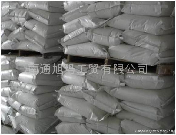 Powdery Sodium Silicate 2