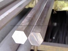 316CU环保耐高温不锈钢六角棒