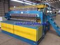 concrete reinforcing bar mesh welding machine