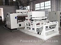 鋼格板焊接設備 1