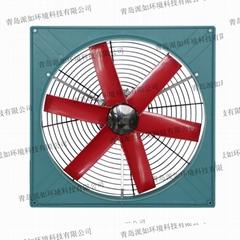 养殖场进口通风换气扇猪舍变速风机