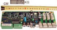 ABB变频器主板