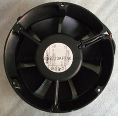 施耐德变频器风扇TYP6224