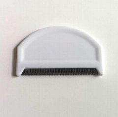 Cashmere & Wool Comb for