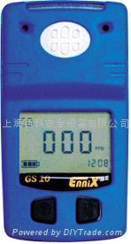 恩尼克思GS10系列有害气体检测报警仪单气体检测仪 1