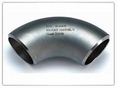 碳鋼不鏽鋼彎頭