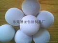 泡沫球棉球洗漂球 10