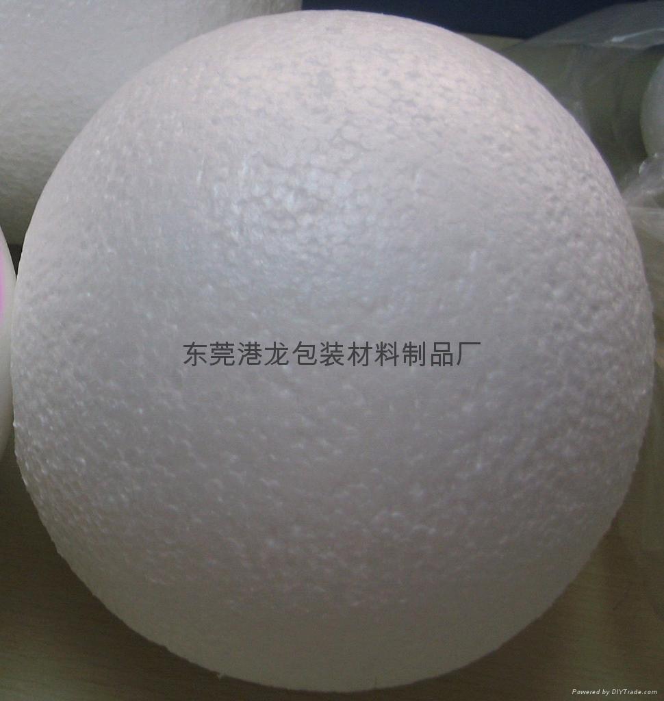 泡沫球棉球洗漂球 2
