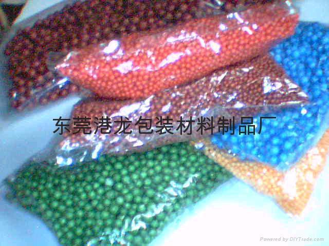 东莞泡沫圆球酸洗球 2