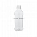 350ml方形塑料瓶、矿泉水瓶、豆浆瓶、果汁瓶 2