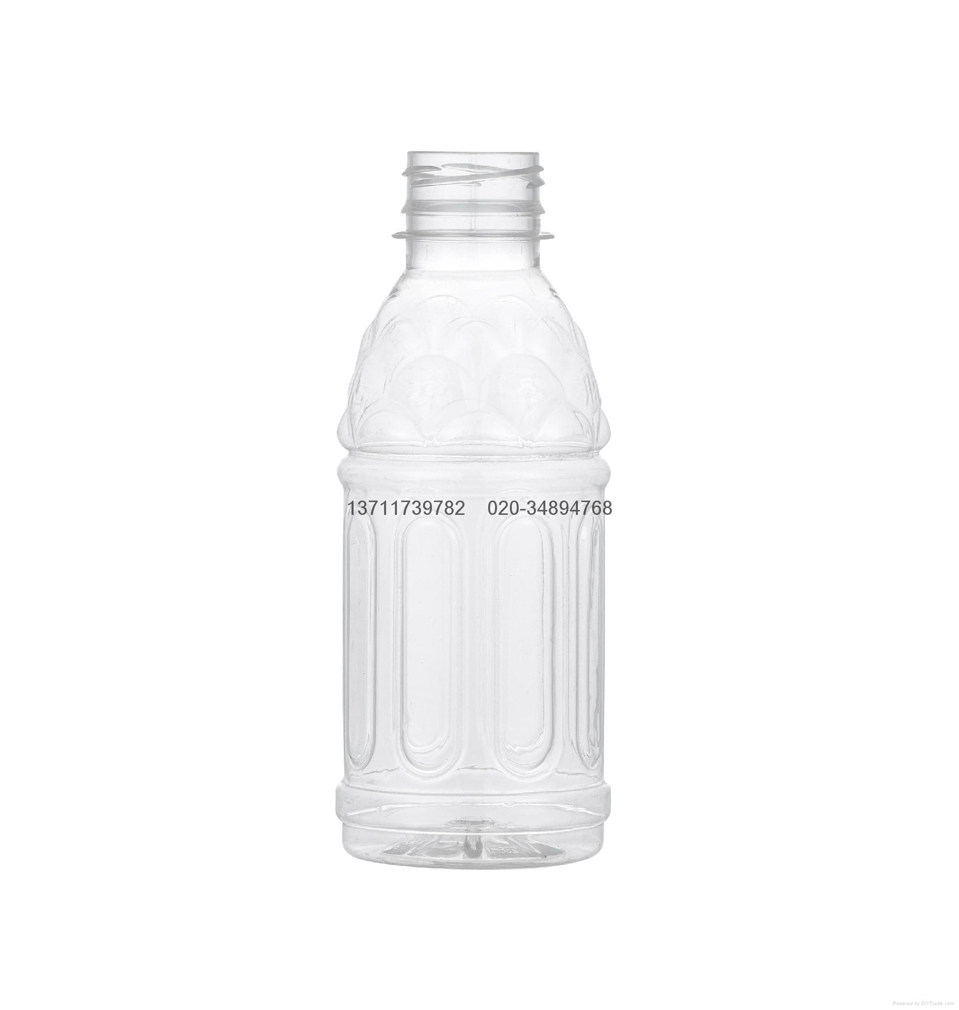 268毫升凉茶瓶,饮料瓶,蜂蜜瓶,果汁瓶 1