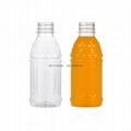 268毫升凉茶瓶,饮料瓶,蜂蜜瓶,果汁瓶 2