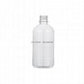 500毫升塑料瓶,农药瓶,化工瓶, 2