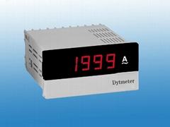帶下限數顯電流表 DP3-AA2