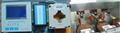 高压柜无线测温系统