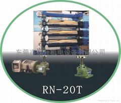RN05T蝸輪絲杆昇降機