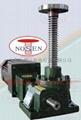 十字換向器齒輪箱 4