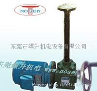 NOSEN螺旋丝杆升降器 3
