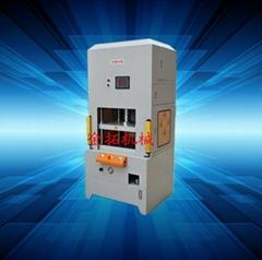 數控液壓機