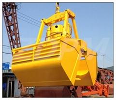 hydraulic ship grab (Hot Product - 1*)
