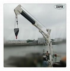 Telescopic Boom Crane (Hot Product - 1*)