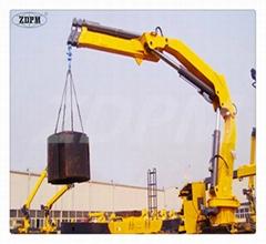 Foldable Boom Crane (Hot Product - 1*)
