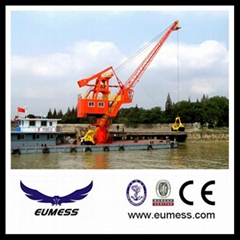 Floating Crane (Hot Product - 1*)