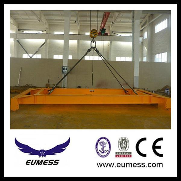 20英尺半自动集装箱吊具 1