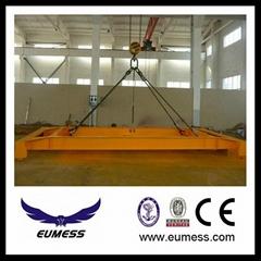 20英呎半自動集裝箱吊具