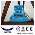 6-12cbm Remote Control Grab for Bulk Cargo  2
