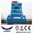 6-12cbm Remote Control Grab for Bulk Cargo  4