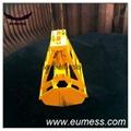 12cbm Remote Control Grab for Bulk Cargo  2